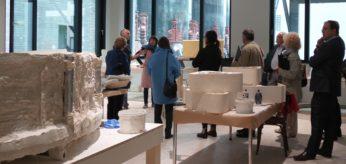 Visite – Belval Cité des Sciences et Aspects Culturels -mai.2016