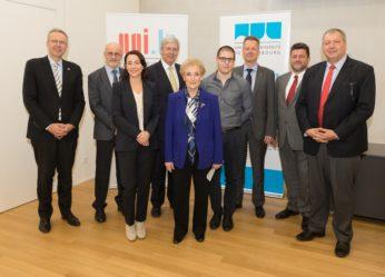 Table ronde : « L'ingénierie au Luxembourg, perspectives pour le futur »  -dec.2016