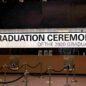Graduation Day – mai 2021