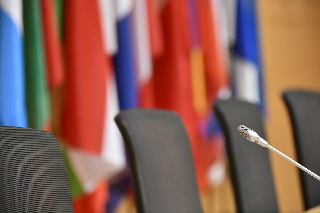Assemblée Générale Ordinaire des Amis de l'Université du Luxembourg – avril 2021